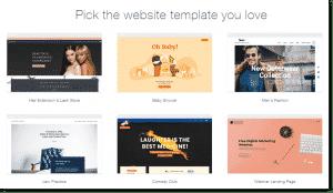 Phân biệt Template, Theme, Style, Layout trong thiết kế web
