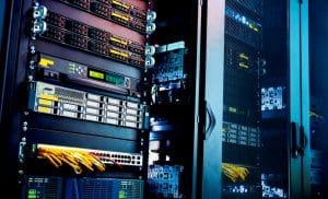 những thông số của máy chủ server khi thuê hosting
